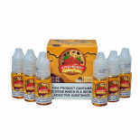 Strawberry Cookie Butter E-Liquid